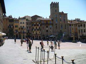 affitto Arezzo