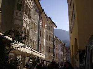 affitto Bolzano