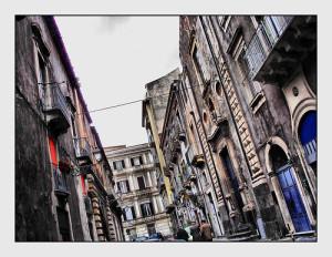 affitto a Catania
