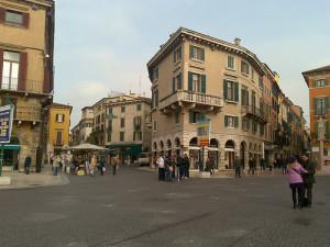 cercare affitto Verona, quartieri di Verona