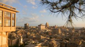 Genova - Castelletto
