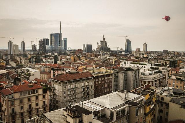 cercare affitto a Milano