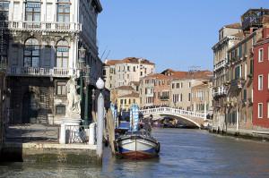 affito a Venezia
