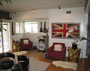 Come arredare una casa in affitto il blog di for Arredamento seconda mano