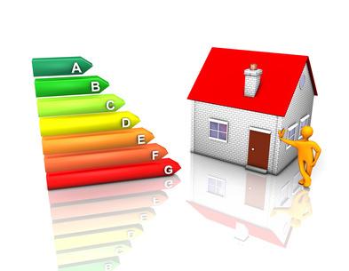 Certificazione energetica di un immobile i affitto - Classe immobile ...