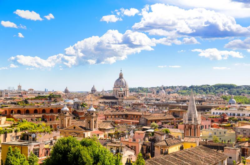 Roma sviluppa il suo primo intervento per l'edilizia sociale