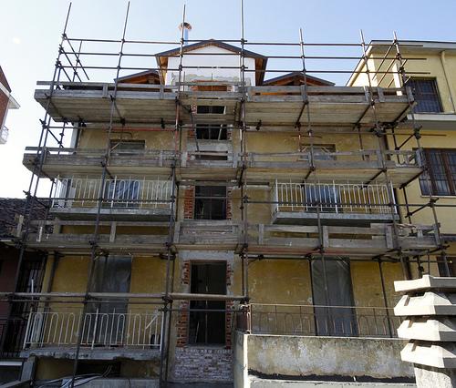Come ristrutturare la tua casa migliorandone l 39 efficienza for Ristrutturare la casa