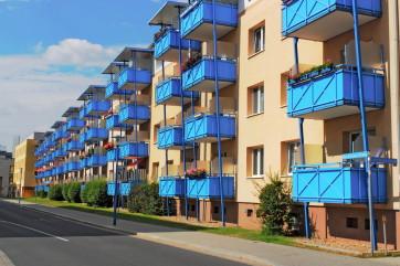 Trento: edilizia sociale, ma non solo