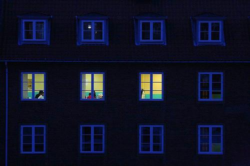 vicini di casa