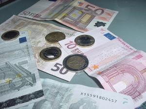 pagamento affitto in contanti