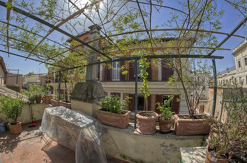 Arriva l 39 estate come arredare un balcone il blog di for Arredare il balcone