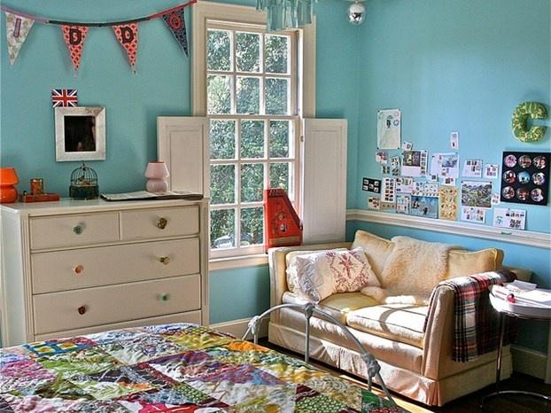 Arredare cameretta dei bambini - Arredare casa risparmiando ...