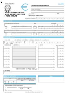 La modifica del contratto di locazione - Contratto preliminare esempio ...
