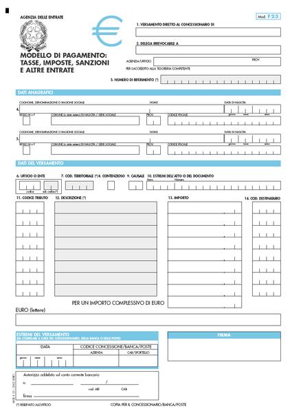 La modifica del contratto di locazione for Contratto cedolare secca modello