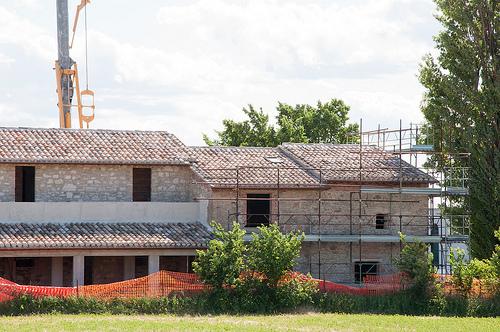 Il permesso di costruire cosa e come ottenerlo - Costruire casa in economia ...