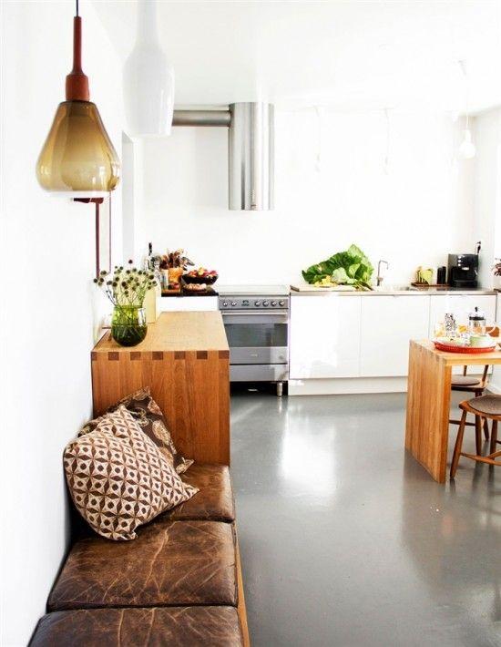Pavimento per cucina e bagno il blog di - Pavimento per cucina ...