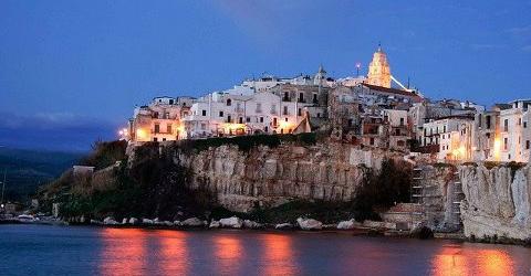 La Puglia è la più bella