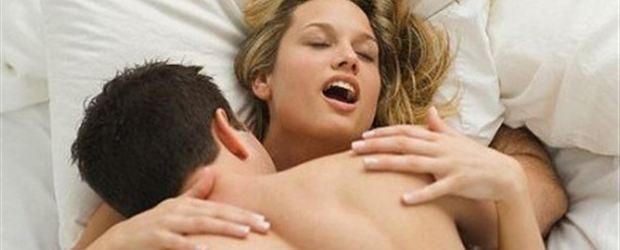 sesso rumoroso