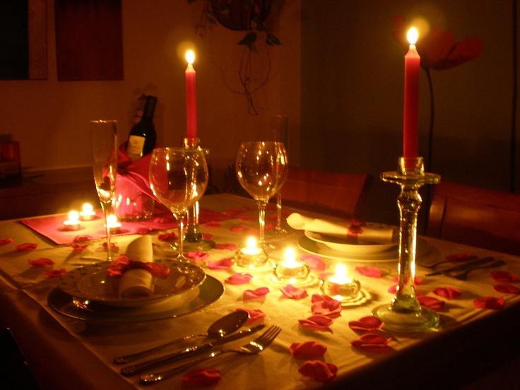Vasca Da Bagno Romantica Con Candele : Un romantico san valentino a casa