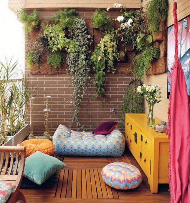 La Top 10 delle decorazioni dei balconi
