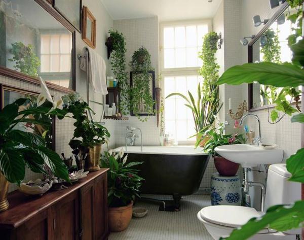 Come creare un' area benessere in casa tua