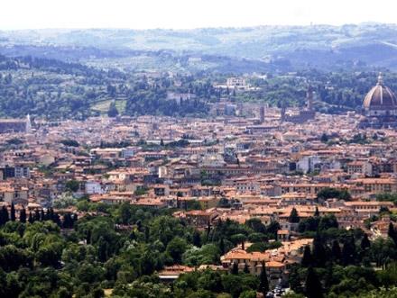 I migliori quartieri dove vivere a Firenze
