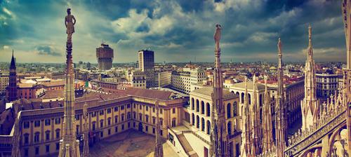 I migliori quartieri dove vivere a Milano