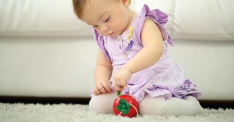Idee per decorare la stanza del vostro bambino for Idee per conservare la stanza del sud
