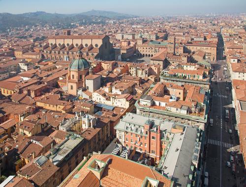 I migliori quartieri dove vivere a Bologna