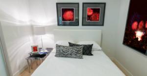 Cambia la tua camera da letto senza spendere molti soldi - Riscaldamento alternativo in casa in affitto ...