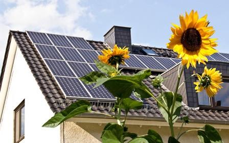 Pannelli Solari di Google
