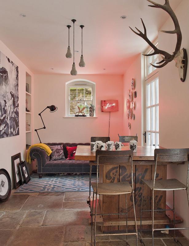 10 idee per arredare la tua casa ecofriendly for Casa per costruire la tua casa