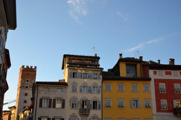I migliori quartieri dove vivere a Trento