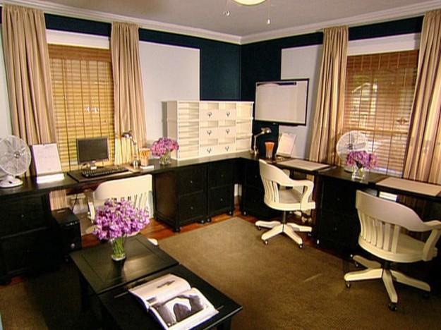 Ufficio In Casa Normativa : Top 10: come arredare il vostro ufficio in casa