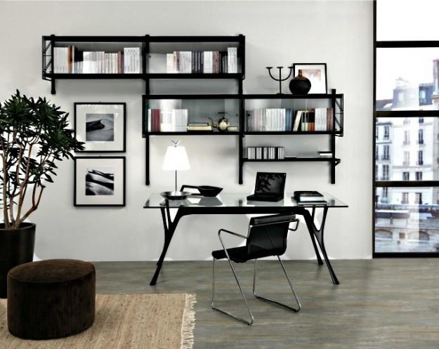 TOP 10: Come arredare il vostro ufficio in casa
