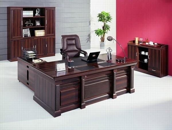 Top 10 come arredare il vostro ufficio in casa for Arredo ufficio classico