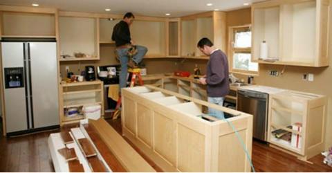 Riparazioni di danni nelle case in affitto: chi paga