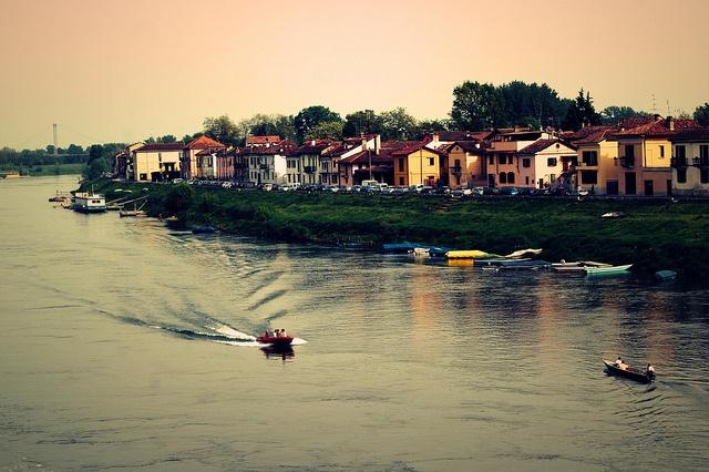 I migliori quartieri dove vivere a Pavia