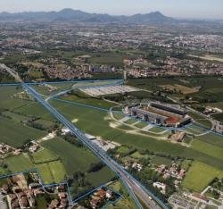 Padova Ovest