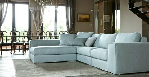 Come pulire un divano microfibra - Pulire divano tessuto ...