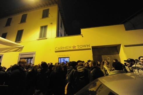 Brescia Carmen Town