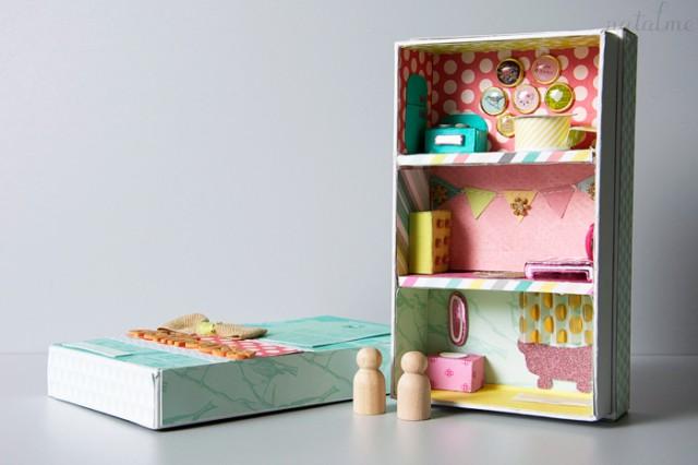 Riciclare con creativit le scatole delle scarpe for Oggetti per la casa economici