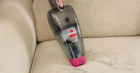 Pulire divano microfibra