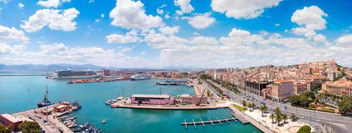 I migliori quartieri dove vivere a Cagliari