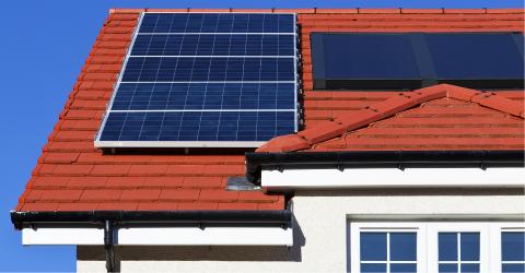 Migliorare l'efficienza energetica della vostra casa