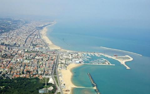 I migliori quartieri dove vivere a Pescara