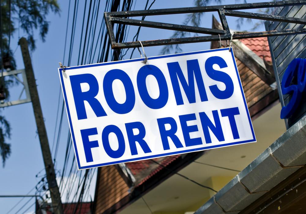 Affittare stanze