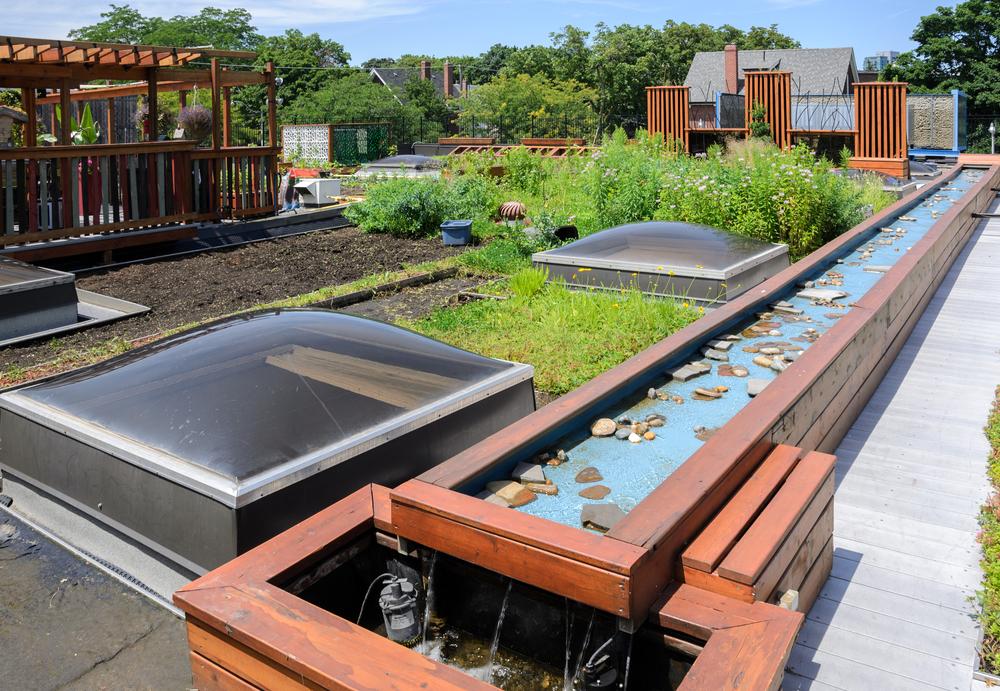 Detrazioni fiscali anche per i tetti verdi