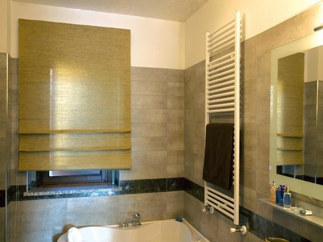 Come scegliere le tende da interno giuste per la tua casa - Tende bagno moderne ...
