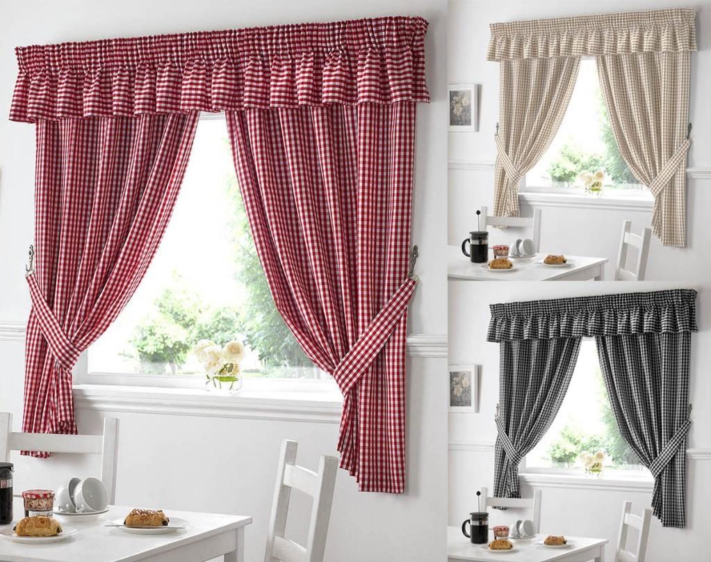 Come scegliere le tende da interno giuste per la tua casa - Tende da cucina particolari ...